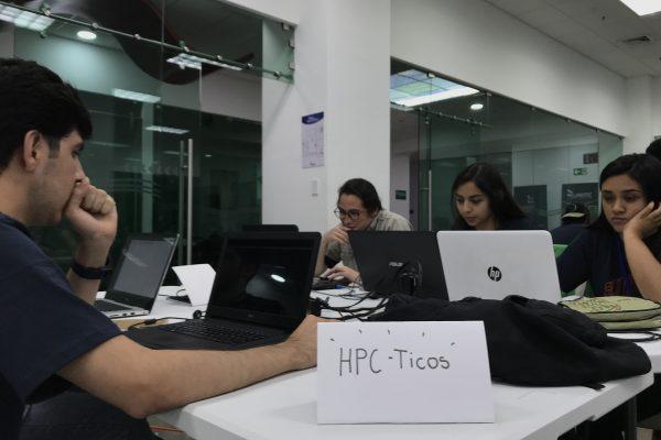 HPC_Ticos
